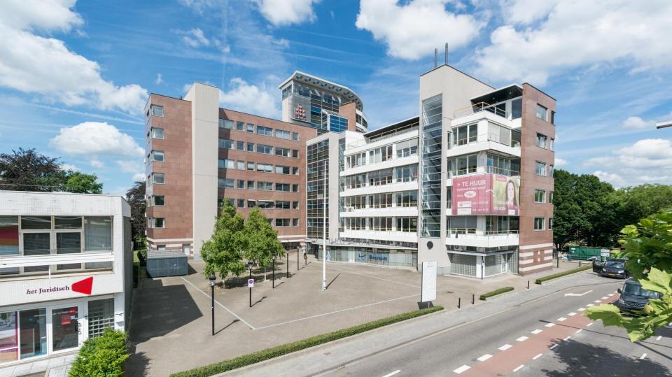 Stichting Slachtofferhulp Nederland vestigt zich in Dordrecht