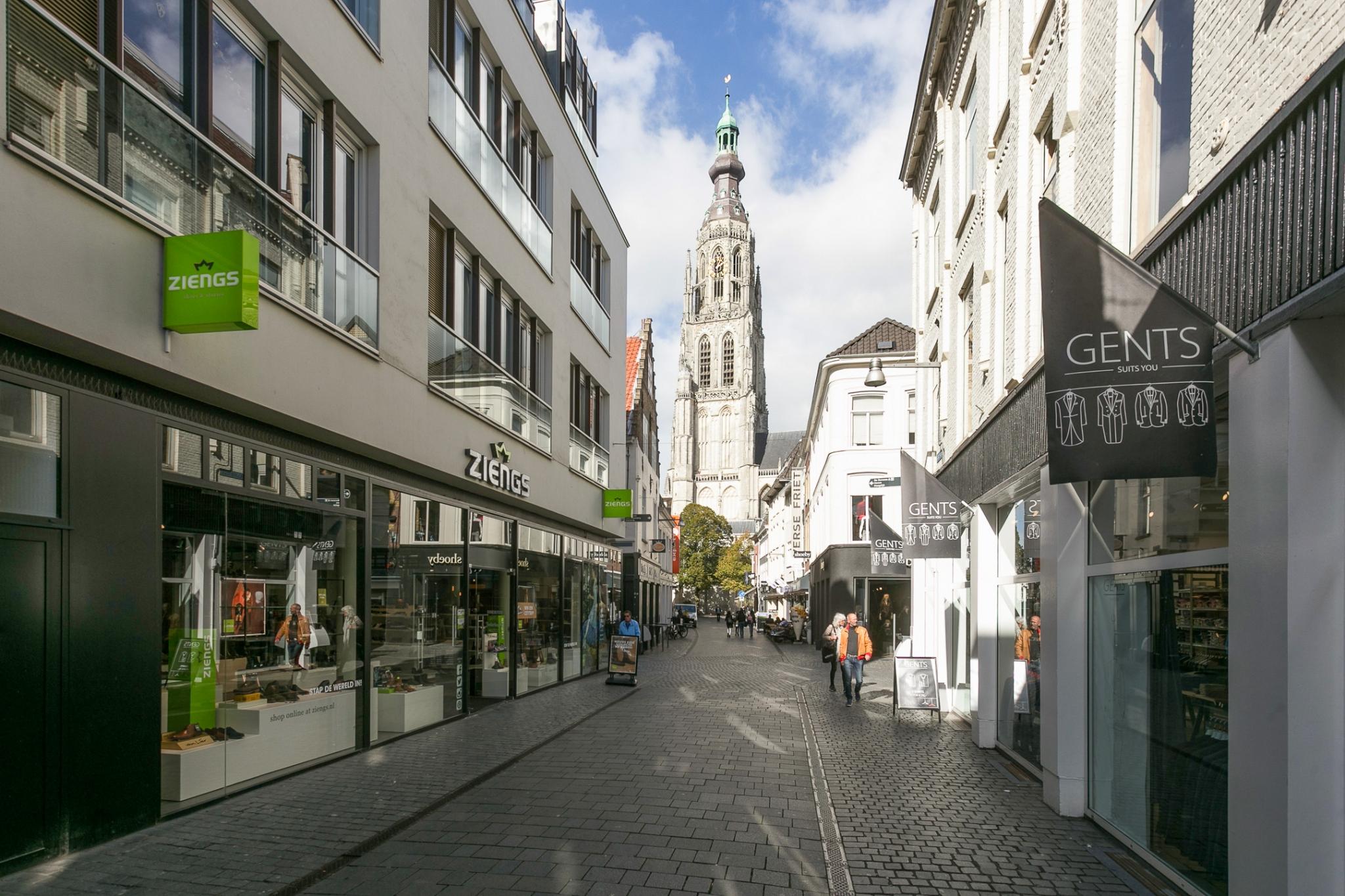 De Broodtoren opent haar deuren in Breda